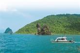 La beauté sauvage de la baie de Bai Tu Long