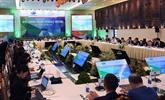 Les hauts officiels des finances de lAPEC réunis à Hôi An