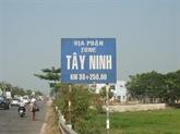 Tây Ninh : Tân Nam devient une porte frontalière internationale
