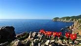 Colloque sur l'information sur la mer et les îles à Huê