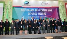 APEC 2017 : Grands argentiers et banquiers centraux se réunissent