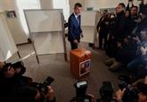 Les Tchèques continuent à voter : le vainqueur semble connu mais pas la suite