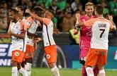 Ligue 1 : très insuffisant, Saint-Etienne reste au pied du Rocher