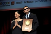 France : le cinéaste chinois Wong Kar-wai reçoit le prix Lumière