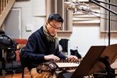 Tri Nguyên en concert à Hô Chi Minh-Ville