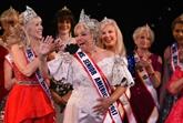 Miss Senior America, une vitrine de la vieillesse