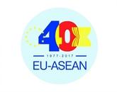 Célébration des 40 ans des relations ASEAN - UE à Rome