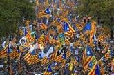 Espagne : mesures draconiennes pour empêcher la sécession de la Catalogne