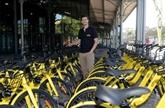 Les vélos en partage libre bousculeront-ils le cadre établi ?