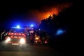 Plus de 500 hectares brûlés en Balagne, le feu continue de se propager