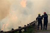 Alpes-de-Haute-Provence : 240 hectares brûlés dans un incendie