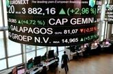 La Bourse de Paris entame la semaine stable