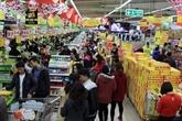 La concurrence dans le commerce de détail s'annonce féroce