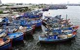 La VASEP et la Garde-côte coopèrent contre la pêche INN