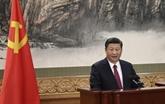 Xi Jinping élu secrétaire général du Comité central du PCC