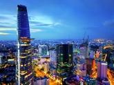 Conférence internationale sur la ville intelligente à Hô Chi Minh-Ville