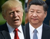 Donald Trump a félicité Xi Jinping, reconduit au pouvoir pour cinq ans