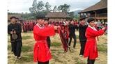 L'espace culturel et touristique des ethnies de Hà Giang présenté à Hanoï