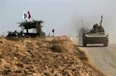 L'Irak lance l'assaut sur le dernier bastion de l'EI sur son sol