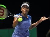 Venus Williams élimine Muguruza et accède aux demi-finales du Masters