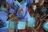 La croissance démographique nécessitera des investissements dans l'éducation et la santé