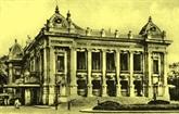 Exposition sur l'architecture française au cœur de Hanoï