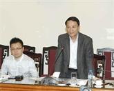 Élever l'efficacité de l'information pour l'extérieur de l'Agence Vietnamienne d'Information