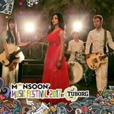Le Monsoon Music Festival 2017 donne rendez-vous en novembre