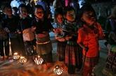 Une Fête de la mi-automne pour les enfants de Ngai Thâu