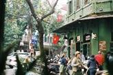 À Công cà phê où se cache Hanoï pendant la subvention budgétaire