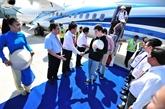Bangkok Airway exploite la ligne aérienne Bangkok - Phu Quôc