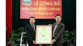 Enregistrement de la marque de certification pour le café arabica du village de Câu Dât