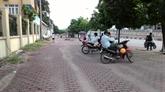 Le xe ôm au Vietnam