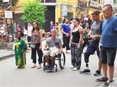 Une émission de télé-réalité de la BBC au Vietnam