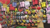 Un festival des lanternes va ouvrir la saison de Noël
