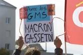 Macron lance la réforme de la formation et de l'apprentissage