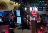 La solidité de l'économie mondiale pousse Wall Street à de nouveaux records