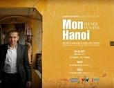 Avant-première de Mon Hanoï de l'ex-ambassadeur français