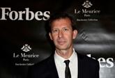 La version française de Forbes arrive le 6 octobre dans les kiosques