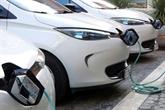 Renault vise cinq millions de véhicules vendus en 2022