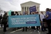 L'administration Trump entrave l'accès à la contraception