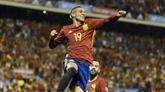 Mondial-2018 : l'Espagne qualifiée