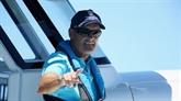 Voile : Russell Coutts met fin à sa carrière en Coupe de l'America