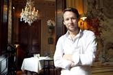 Le jeune chef Mathieu Pacaud va reprendre le restaurant Apicius