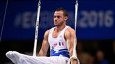 Gymnastique : aucune médaille pour les Bleus aux Mondiaux, mais des promesses d'avenir