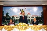 Hô Chi Minh-Ville contribue activement aux liens Vietnam - Cambodge