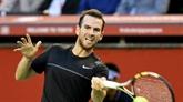 Classement ATP : Mannarino de retour dans le Top30, Goffin dans le Top10
