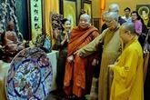 Semaine culturelle du bouddhisme à Hô Chi Minh-Ville