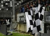 Le match contre Lille sera rejoué, pas de sanction