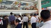Inauguration des librairies Xuân Thu et Phu Nhuân